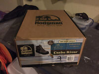 brand newHodgman no slip hip waiter boot