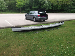Folding Kayak Puffin Saranac