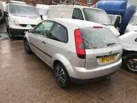 Ford Fiesta 1.25 LX 3 DOOR - 2003 53-REG - FULL 12 MONTHS MOT