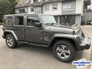 Jeep Wrangler Unlimited Sahara 3.6 V6*DUAL-TOP*LEDER*