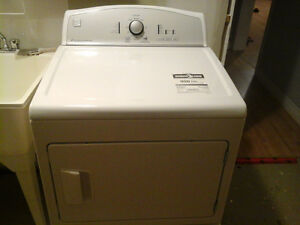 Kenmore Washer dryer high end great condition