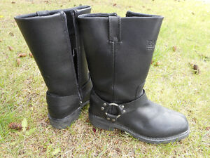 Bates Riding Collection Mens Boots size 10.5 USA $85.00