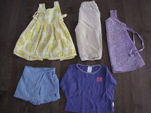 Vêtements 18 mois