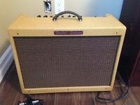 Fender HotRod Deluxe - Tweed - Mint condition