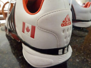 New Adidas Golf Shoes – Limited Canadian Edition Kitchener / Waterloo Kitchener Area image 4