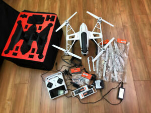 Yuneek Q500 Typhoon Drone (QuadCopter)
