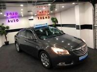 Vauxhall/Opel Insignia 2.0CDTi 16v( Nav ) 2012.5MY SE/ 2 KEYS / SAT NAV