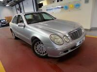 Mercedes-Benz E320 3.2 auto 2003MY Elegance