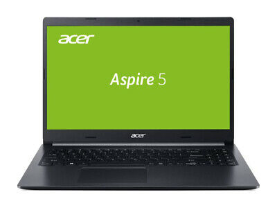 Acer Aspire 5 Laptop Intel Core i5 8265U 1.60 GHz 8 GB RAM 512 GB SSD Windows10H