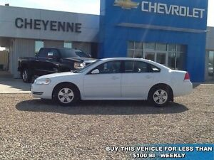 2010 Chevrolet Impala LT-*Only 121,495 kms*PST paid*like new*