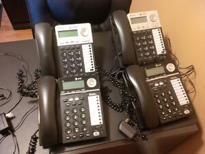 2 Lines AT&T Office Phone