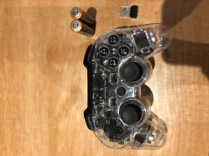 PS3 Remote Controller Afterglow
