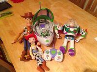 Toy Story Bundle Of Toys
