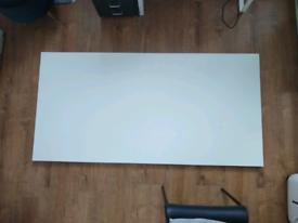 IKEA Linnmon Desk Table Top 150cm x 75cm
