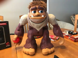 Fisher Price Imaginext Bigfoot The Monster w/ Remote Battery Pak
