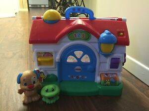 Jouets toys Fisher Price