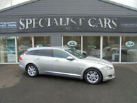 Jaguar XF 3.0TD V6 ( 240ps ) ( s/s ) Sportbrake Auto Luxury