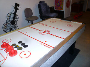 6' Air Powered Hockey Table - Excellent Condition Kingston Kingston Area image 3