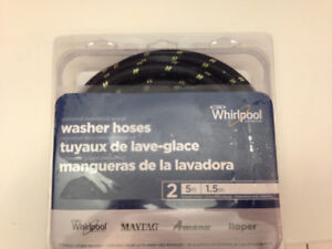 Universal industrial grade washer hose for sale (Whirpool)