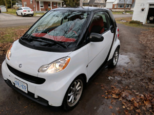 Smart car 2010 fortwo