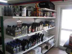 Harley-Davidson Tune-Up and Cleaning supplies
