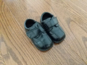Toddler baby boy dress shoes