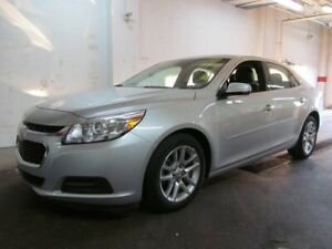 2014 Chevrolet Malibu LT - Sunroof, Alloys, Bluetooth and More!