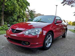 2003 RSX Premium *Pristine Condition* with extra snow tires
