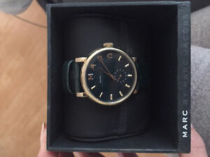 Mint Condition Authentic Marc Jacobs Watch