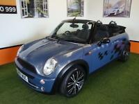 Mini Mini 1.6 One CONVERTIBLE