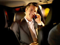 Driverseat Montreal Personal Driving Services Provider