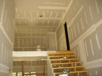 Accepting new Customers wanting free quotes for drywall
