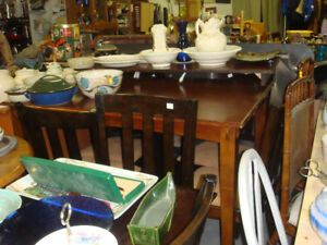Dining,kitchen  tables and chairs