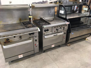STOREY'S - NOODLES Restaurant Equipment Auction - 1 YEAR of Use