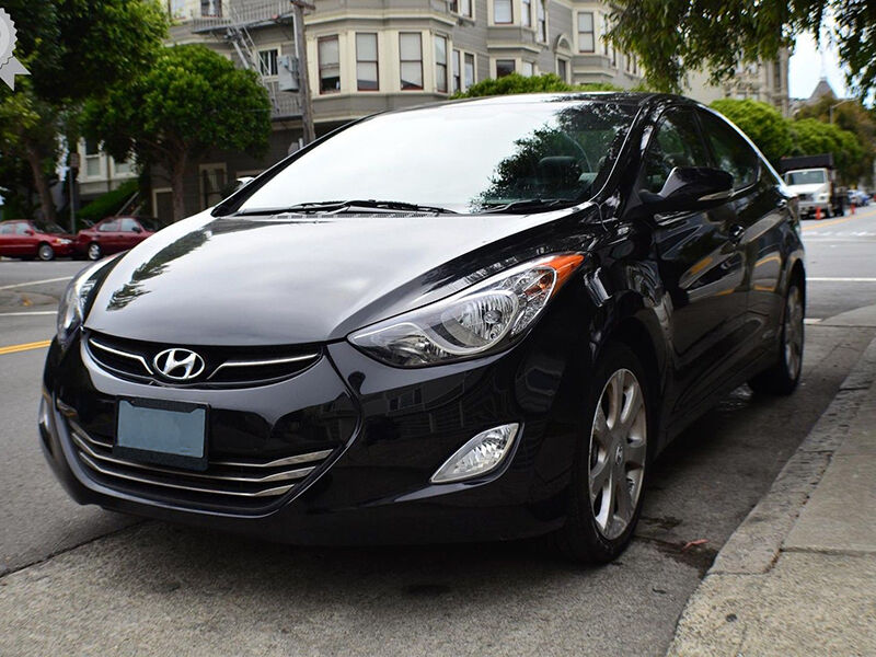 How to Change the Headlight Bulb in a Hyundai Elantra