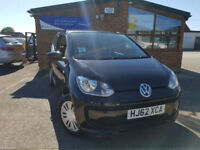 2012 Volkswagen up! 1.0 ( 60ps ) Move Up NEW SERVICE LOW MILAGE