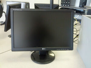 Sherwood Park Refurbished LCD Monitors ON SALE Strathcona County Edmonton Area image 1