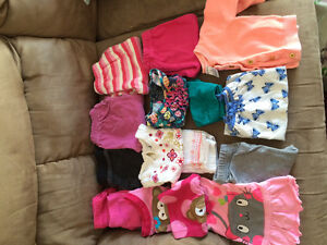 0-3 month girls clothes