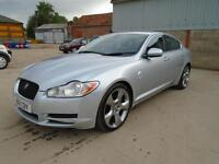 EVERY EXTRA 2011 Jaguar XF 3.0TD V6 275 BHP S Premium Luxury * F.S.H INC CAMBELT