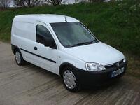 2010 60 Vauxhall Combo 1.7 CDTi 2000 Van