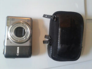 Canon Powershot A2000IS 10MP Digital Camera