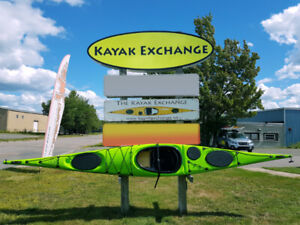 Used or New Canoe, Kayak & Paddle Boats for Sale in Moncton