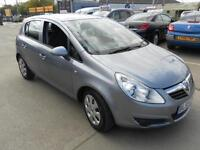 Vauxhall/Opel Corsa 1.2i 16v ( 85ps ) ( a/c ) 2010.5MY Exclusiv