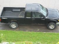 1996 Toyota Tacoma Camionnette