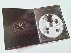 CITIZEN KANE 70th ANNIVERSARY BLU-RAY OUT OF PRINT London Ontario image 3
