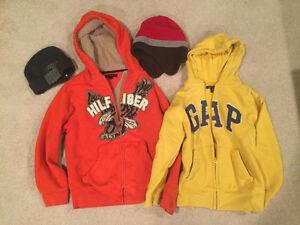 Boys clothes, size 8 Edmonton Edmonton Area image 2