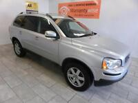 2010 Volvo XC90 2.4 D5 AWD Geartronic Active