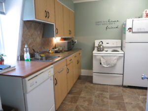 A comfortable 1 bed / 1 bath apartment – what a find!