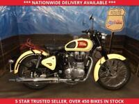 ROYAL ENFIELD BULLET BULLET CLASSIC EFI 500 ONE OWNER ONLY 872 MILES 2015 65