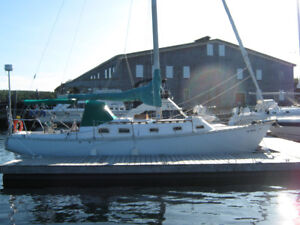 Endeavour 32 for sale in Hubbards, N.S.